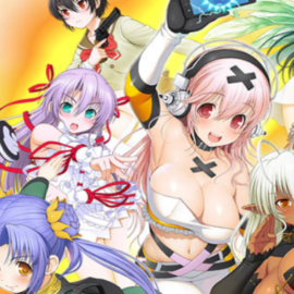 Game Review – Nitroplus Blasterz: Heroines Infinite Duel (PS4)
