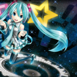 Checkin' Out… Hatsune Miku: VR Future Live (1st Stage)