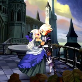 Game Review – Odin Sphere: Leifthrasir (PS4)