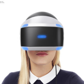 Hardware Review – PlayStation VR