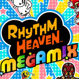 Game Review – Rhythm Heaven Megamix