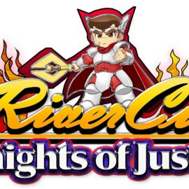 River City: Knights of Justice Coming To The West This Summer