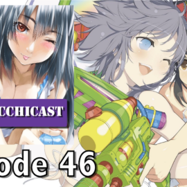 Ecchicast: Episode 46 – PBS Release Special!