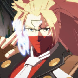 Game Review – Guilty Gear Xrd Rev 2