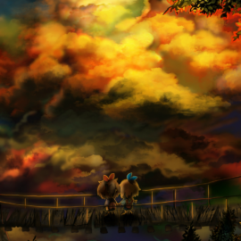 Yomawari: Midnight Shadows First Details and Screenshots Revealed!