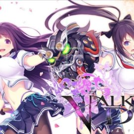 Valkyrie Drive: Bhikkhuni Launches on June 20 For PC