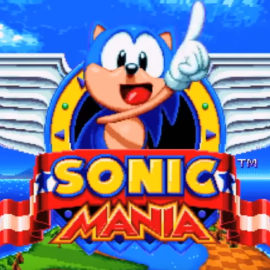 Sonic Mania Comes Out On August 15