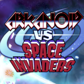 Game Review – Arkanoid Vs. Space Invaders