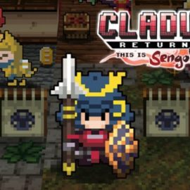 Cladun Returns: This Is Sengoku! Is Now Available