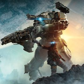 Game Review – Titanfall 2