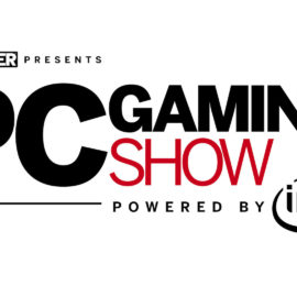 E3 2017 – PC Gaming Show Commentary