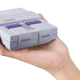 SNES Classic Edition Announced For September 29! Also Includes Star Fox 2!
