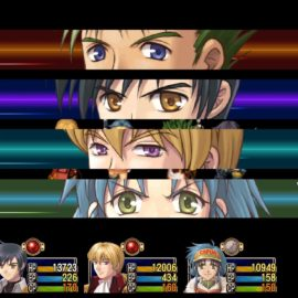 Game Review – The Legend of Heroes: Trails in the Sky the 3rd