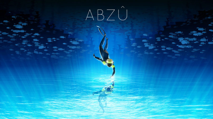 Game Review – Abzû