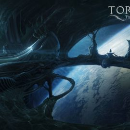 Game Review – Torment: Tides of Numenera