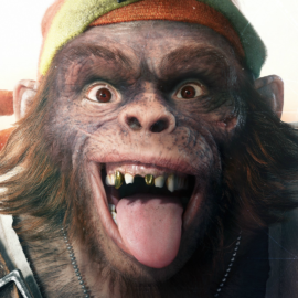 Watch Beyond Good and Evil 2's E3 2017 Demo Walkthrough