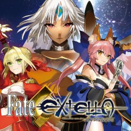 Game Review – Fate/Extella