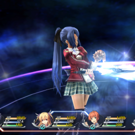 The Legend of Heroes: Trials of Cold Steel Launches in July for PC
