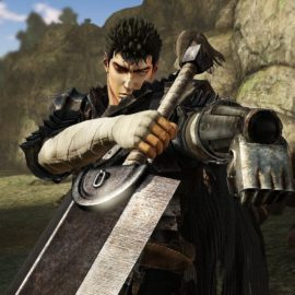 Game Review – Berserk and the Band of the Hawk