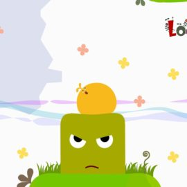 Locoroco 2 Remastered Announced For PS4