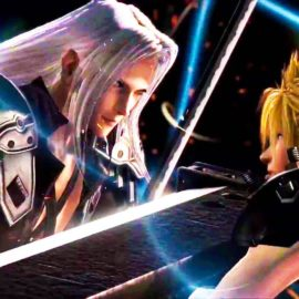 Dissidia: Final Fantasy NT Coming to PS4 in 2018