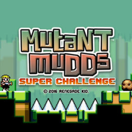 Game Review – Mutant Mudds: Super Challenge