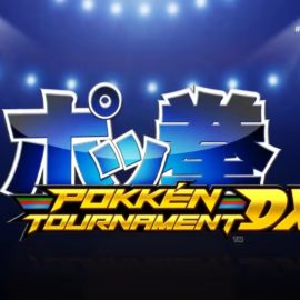 Pokken Tournament DX Coming to Nintendo Switch