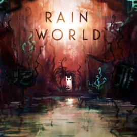 Game Review – Rain World