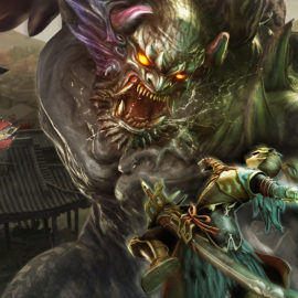 Game Review – Toukiden 2