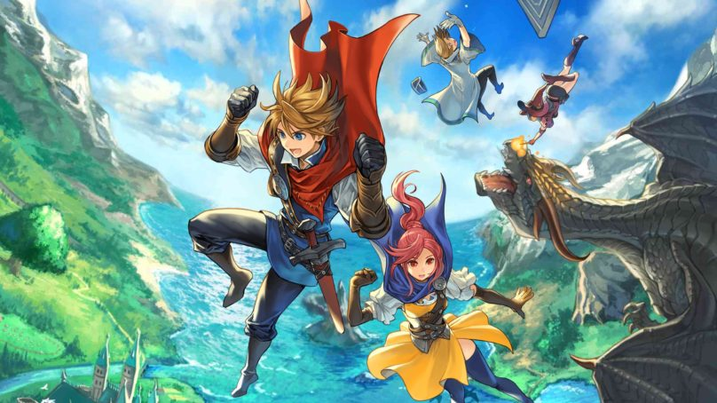 Game Review – RPG Maker Fes