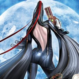 Bayonetta 1 & 2 Possibly Coming To Switch