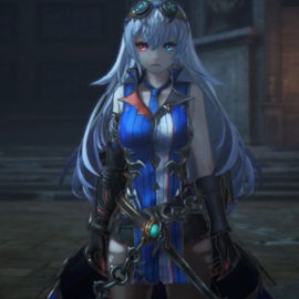 "Nights of Azure 2 Trailer Features ""Dramatic Beautiful Girls"""