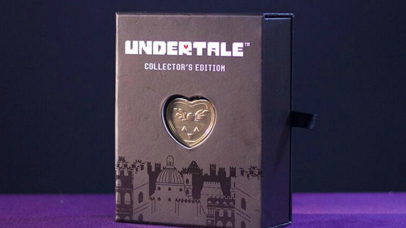 Undertale Launches August 15 For PS4 and PS Vita