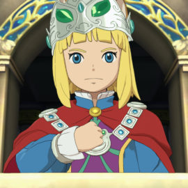 30 Minutes of Ni no Kuni II: Revenant Kingdom Gameplay Are Out!