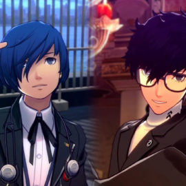 Persona 3 and Persona 5 Dancing Games Revealed!