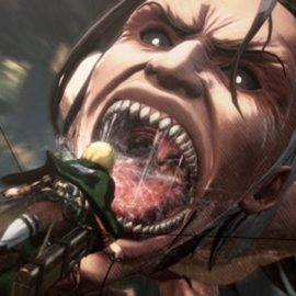 Attack on Titan 2 Action Trailer Shows Promise