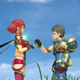 Xenoblade Chronicles 2 Has A New 7-Minute Trailer Out