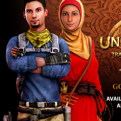 Game Review – Unearthed: Trail of Ibn Battuta
