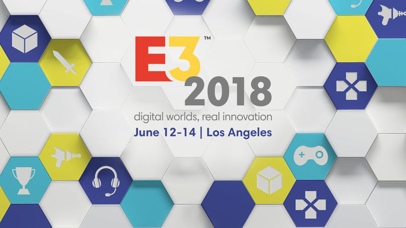 E3 2018 – All Press Conferences in One Place