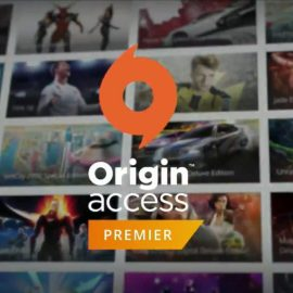 Electronic Arts Announces Origin Access Premier