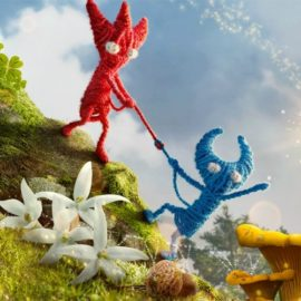 Unravel Two available now for PS4, Xbox One and PC