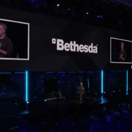 E3 2018 – Bethesda Press Conference Highlights