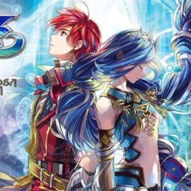 Game Review – Ys VIII: Lacrimosa of Dana (Nintendo Switch)