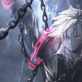 The Legend of Heroes: Trails of Cold Steel IV is Finally Coming to the West This Year