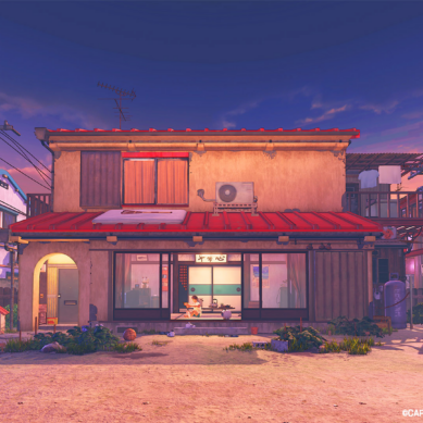 Improve Your Zoom Meetings With These Video Game Backgrounds