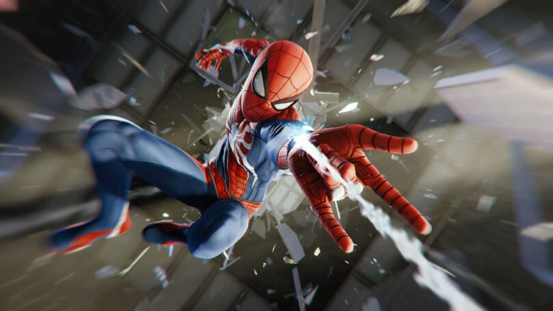 PlayStation Now Adding Spider-Man, Just Cause 4 and The Golf Club 2019