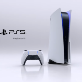My Reaction to the PlayStation 5 Reveal!