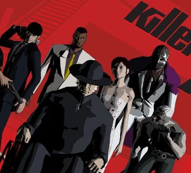Game Review – Killer7 (PC)