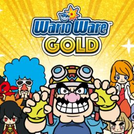 Game Review – WarioWare Gold