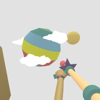 Game Review – Lovely Planet 2: April Skies